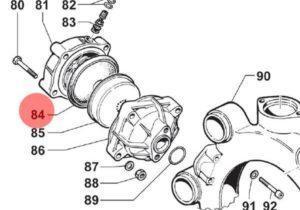 Акумулятор тиску Comet 0002 0024