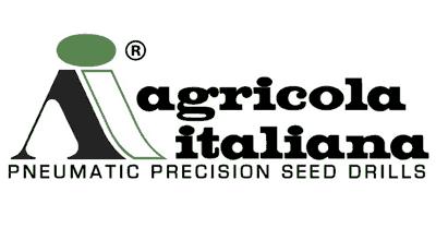 agricola logo - Главная