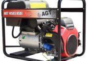 Генератор AGT 14503 HSBE R16
