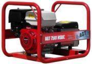 Генератор AGT 7501 HSBE R26