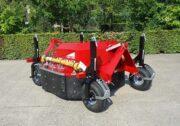 Машина для зрізання гички цибулі VSS Amac LKU 1500