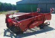 Машина для викопування цибулі VSS Amac VRU 1420