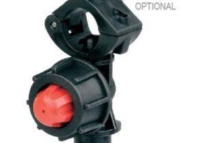 Корпус форсунки Geoline UNIJET - Quick (7 мм - 20 мм)