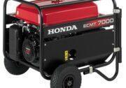 Генератор Honda ECMT7000K1