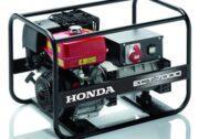 Генератор Honda ECT7000K1