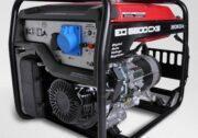 Генератор Honda EG5500CL