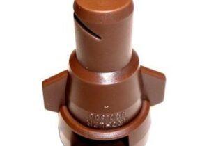 Дефлекторний розпилювач для рідких мінеральних добрив Lechler FD-05