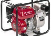 Мотопомпа Honda WB30XT