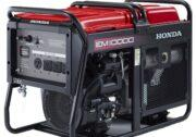 Генератор Honda EM10000K1