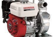 Мотопомпа Honda WH20
